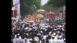 Sant Tukaram Maharaj Palkhi Sohala Part 1 Tuka Akasha Avhadhha