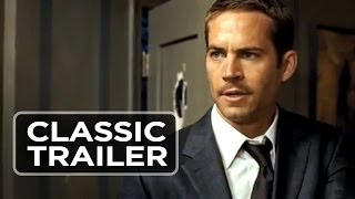 Fast & Furious Official Trailer #3 - Jack Conley Movie (2009) HD