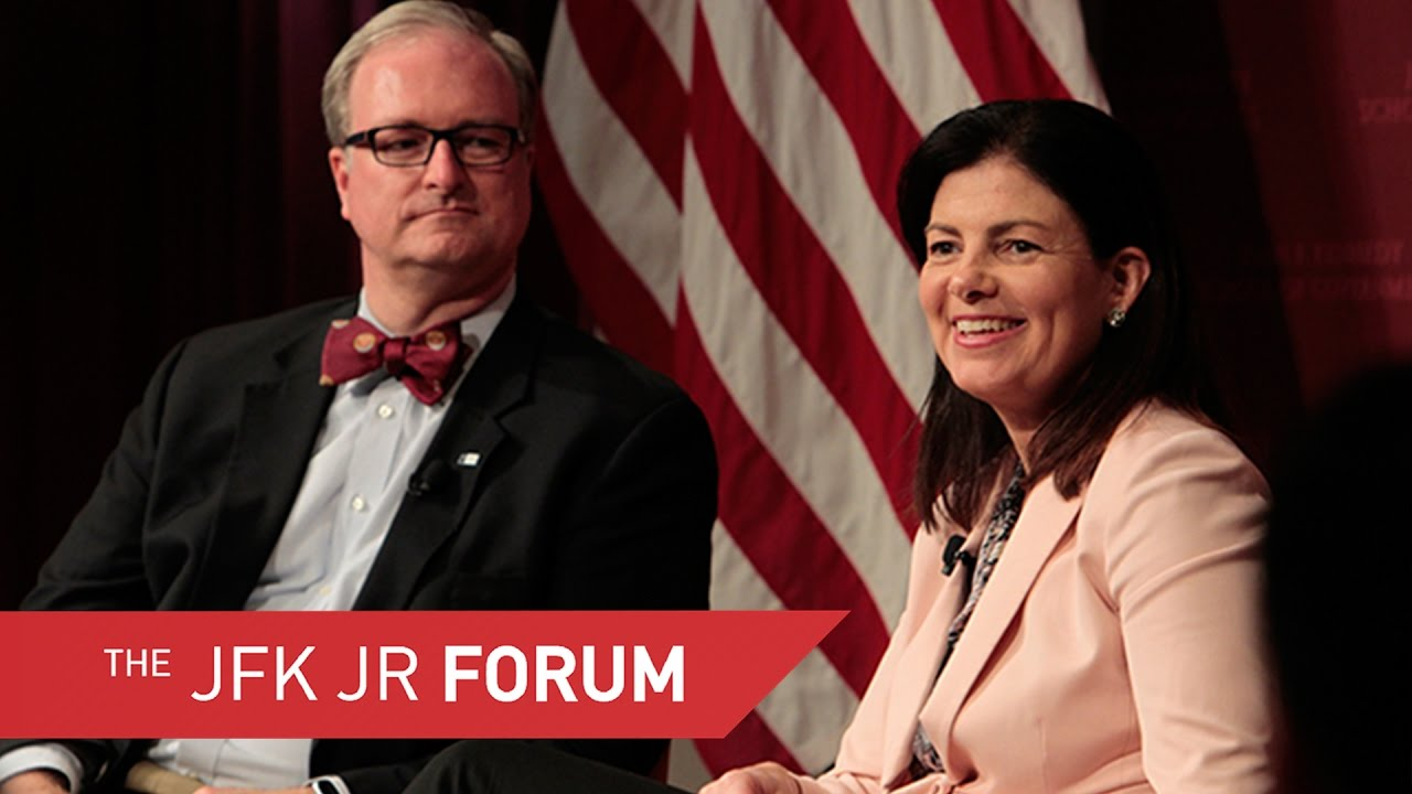 A Conversation With The Honorable Kelly Ayotte
