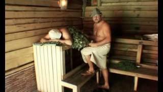 Баня: спецвыпуск о вениках.(Баня источник физического и душевного равновесия. В бане все должно быть правильным. О выборе дерева, срока..., 2011-01-12T12:43:07.000Z)