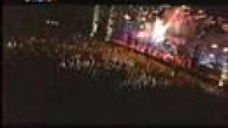 Би-2 и Агата Кристи - Полковнику никто не пишет (Live 2000)