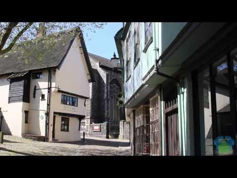 Norwich Guide