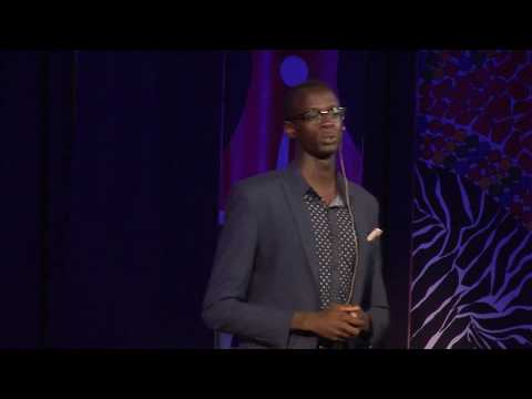 The Development of Africa | Emmanuel Donga | TEDxYouth@BrookhouseSchool
