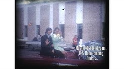 Some of my younger years in St. Cloud FL 1970's 8MM footage