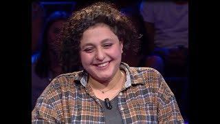 Kim Milyoner Olmak İster? üç üniversiteli Hacer Aktaş! Harika! - 2017 YENİ SEZON