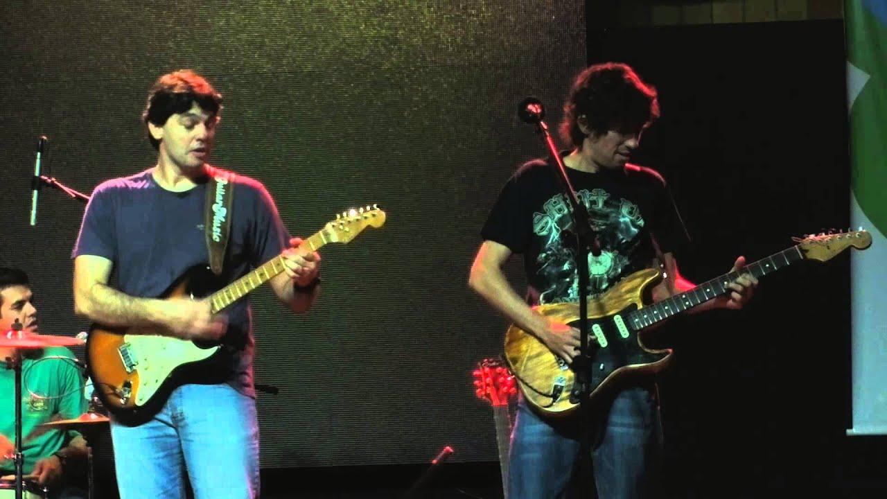Fred Sunwalk & The Dog Brothers - Ao Vivo no SESC São Carlos (27/06/14) - Parte III