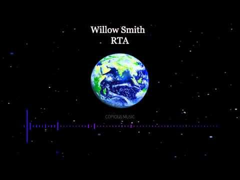 Willow Smith-RTA