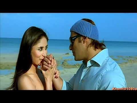 3D Teri Meri  Bodyguard  HD1080 Full Song cute song