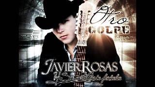 Javier Rosas - Otro Golpe (Disco Oficial 2013) DISCO COMPLETO + LINK DE DESCARGA
