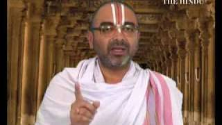Vaikunta Ekadasi - Velukkudi Krishnan part 2