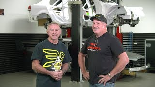 Enforcer and the Dude - Episode 5 Preview - Russell Ingall & Paul Morris