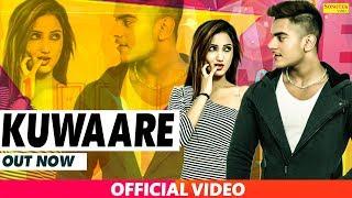 Kunwaare Deepak ft Saurabh Tanwar Miss ADA Kunal Singla New Punjabi Song 2019 Sonotek