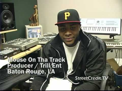 Mouse On Tha Track - Interview