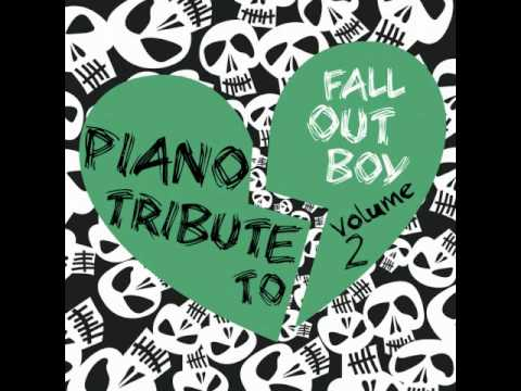 Alone Together - Fall Out Boy Piano Tribute