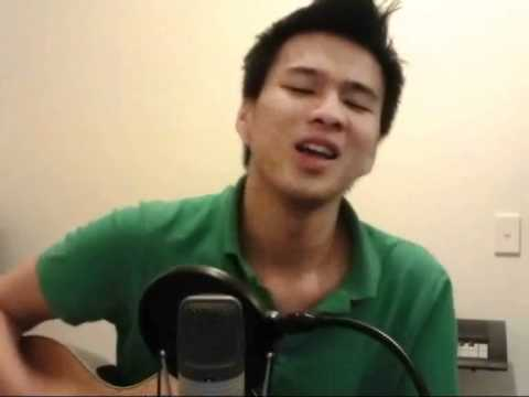 Breakeven - The Script [Cover by Aldy Saputra T]