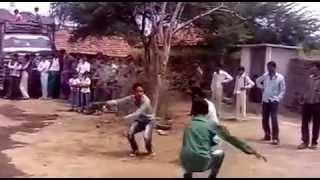 Gujarati Garba Dance Titoda
