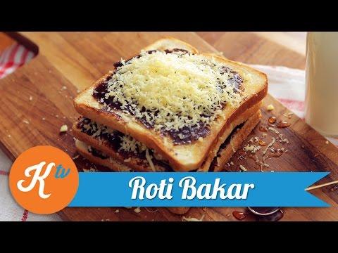 Resep Roti Bakar | LADY DE LAURA