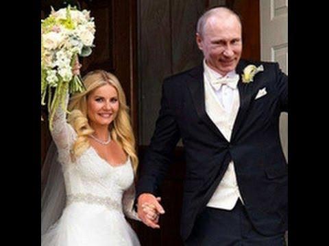Путин показал свою СУПРУГУ!!! - Мир АХНУЛ!!!