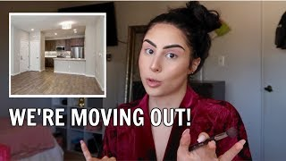Baixar Apartment Hunting Vlog! We're moving out??