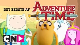 Eventyrtid | El Mejor de Eventyrtid 2016 | inglés Cartoon Network