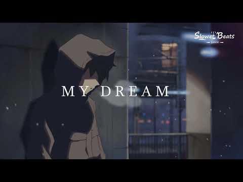 Base De Rap | My Dream | Chill Beat | Hip Hop Beat Instrumental | Prod. Slowet Beats