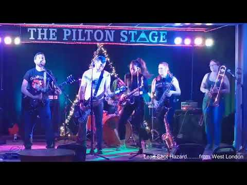 The Pilton Stage: Battle for a place at Glastonbury Festival Pt 3