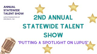 Full Show : 2nd Annual Statewide Talent Show