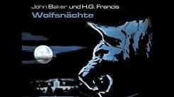 Dreamland Grusel - Folge 05: Wolfsnächte (Komplettes Hörspiel)