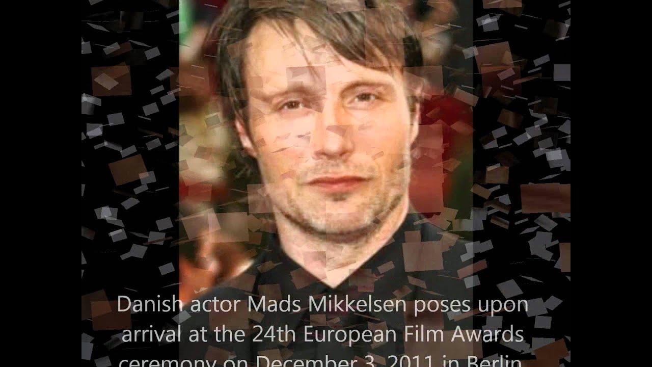 Mads Mikkelsen Beautiful!!!