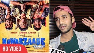 Raghav Talk About his Upcoming Movie with Remo D'Souza | Nawabzaade | Mein Garib DARJEE hu Film Mein