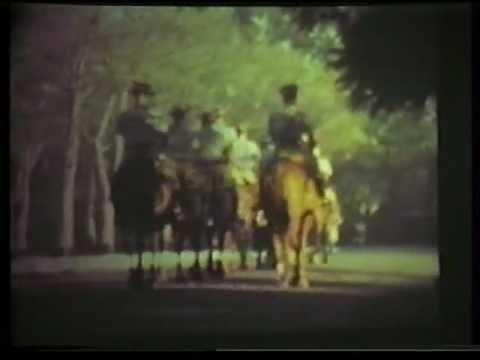 RHODESIA...   B.S.A.Police Depot 1966