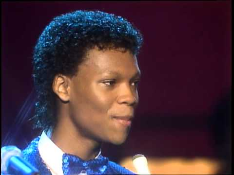 American Bandstand 178:86 New Edition Interview