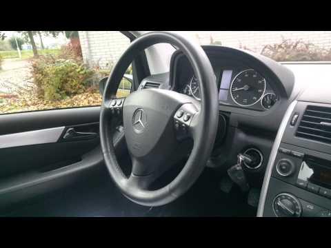 Mercedes-Benz A 150 Avantgarde WWW.EAFAUTOS.NL Voorschoten