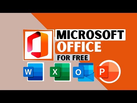 How To Get Microsoft Office New Version For Free Windows 10, 8, 7 In 2020