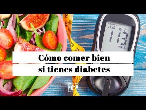 día-mundial-de-la-diabetes:-consejos-para-comer-sano-si-eres-diabético