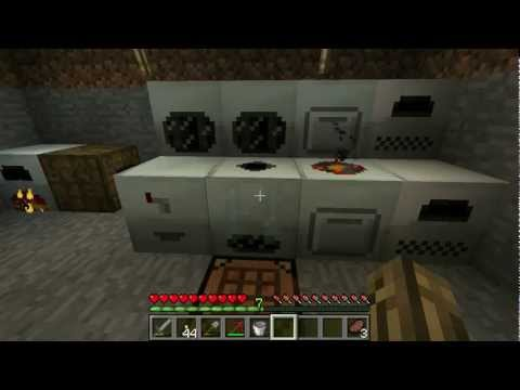 Minecraft S2E3 Industrialcraft Jetpack And Fuels
