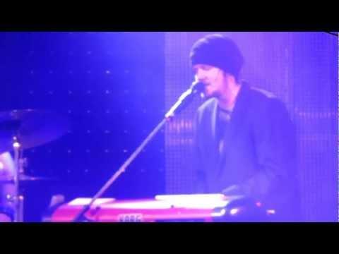 Happoradio - Nolla @The Circus 4.8.2012