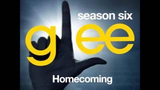 Glee - Tightrope