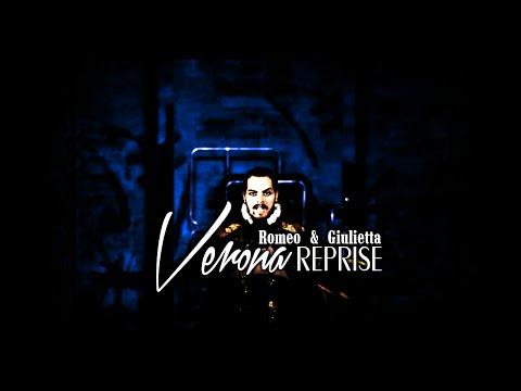 Verona - Reprise (Base Musicale) | Romeo & Giulietta: Ama e Cambia il Mondo