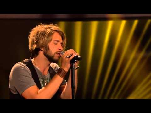 Tal Ofarim - Hello World | The Voice of Germany 2013 | Blind Audition