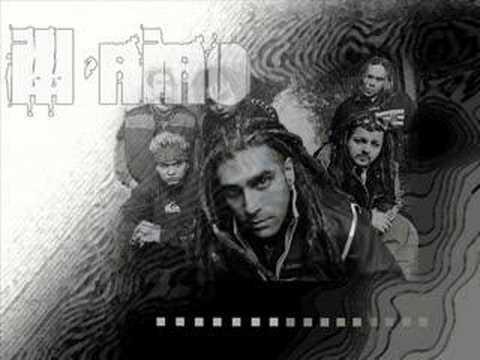 Ill Nino - Disposed EP version