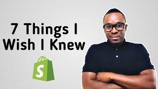 7 Things You Must Know Before You Start An Ecommerce Business
