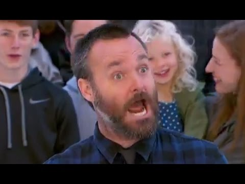 Will Forte Interview on Dating