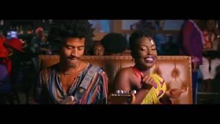 FATi - L.O.V.E Love (Official video)