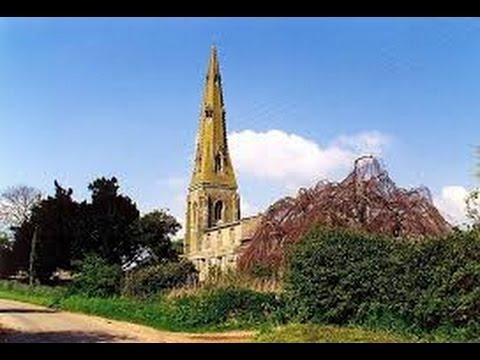 Walcot Church Lincolnshire