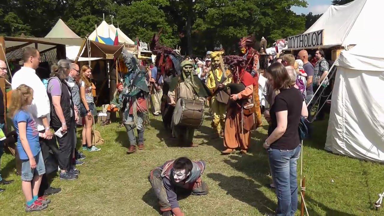 Mittelalterfestival