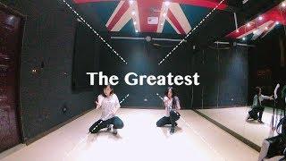 Sia - The Greatest (Audio) ft. Kendrick Lamar-Dance Cover (Lia Kim Choreography)