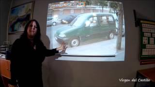 5  Vehiculos de Motor