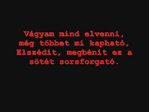 AWS - Sorsforgató[Lyrics]