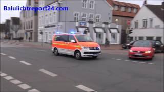 NEF Rettung Dithm.(RKISH) VW T6 2.0 BI-TDI 4 MOTION